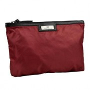 Day Nylon-Beauty-Bag oder -Shopper, Burgunder - Beauty-Bag