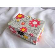 cutie lemn decorata 21009