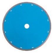Disc diamantat pentru produse de piatră fina / ceramica - Ø 230 - P -