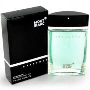 Mont Blanc Presence Eau De Toilette Spray 2.5 oz / 73.93 mL Men's Fragrance 400828