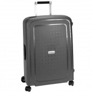 Samsonite S'Cure DLX Spinner Valise 4 roulettes 81 cm