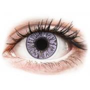 Violet contact lenses - FreshLook Colors