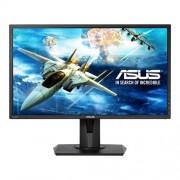 "Asus LCD 24"" VG245H Full HD VGA 2xHDMI 1 ms FreeSync pivot"