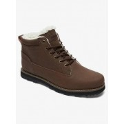 Quiksilver Mission V - Zapatos para Hombre - Marron - Quiksilver