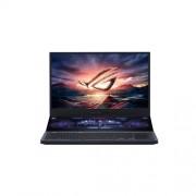 "ASUS ROG Zephyrus Duo GX550LWS-HF070T i7-10875H, 32GB, 1TB+1T SSD, RTX2070 Super (8GB), 15,6"" FHD, Win 10, Gunmetal Gray"
