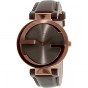Orologio donna gucci ya133309 interlocking
