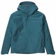 Marmot - Minimalist Jacket - Veste imperméable taille S, turquoise/bleu