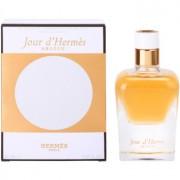 Hermès Jour d'Hermès Absolu Eau de Parfum para mulheres 85 ml recarregável
