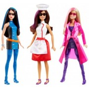 Barbie Agent Secret DKN01