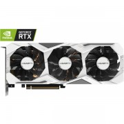 Placa video GIGABYTE GeForce RTX 2070 SUPER Gaming OC White 3X, 8GB, GDDR6, 256-bit