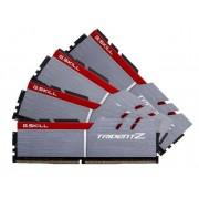 Memorie G.Skill Trident Z, 4x16GB, DDR4, 3200MHz, CL 14