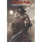 Conan: The Barbarian - Collected Adventures (Illustrated), Paperback/Robert E. Howard