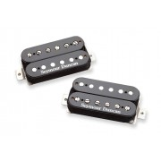 Seymour Duncan Hot Rodded Humbucker Set Captadores para guitarra elétrica