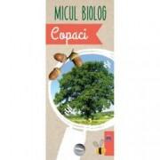 Micul biolog - Copaci