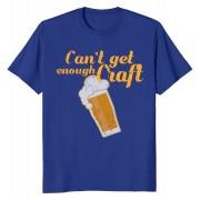 Тениска Крафт бира