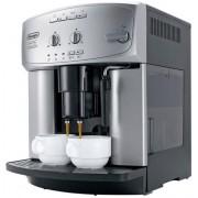 Espressor De'Longhi ESAM 2200 Caffe Venezia, 1200 W, 15 bari, 1.8 l, Sistem Cappuccino (Argintiu)