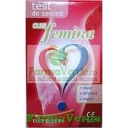 Test Sarcina Femina Caseta Trans Rom