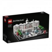 Конструктор Лего Архитектура Трафалгар Скуеър, LEGO Architecture, 21045