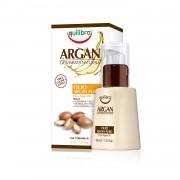 Equilibra argan olio argan puro viso unghie capelli 30 ml