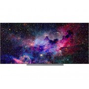 "Toshiba 65X9763DG OLED TV 65"" Ultra HD, SMART, T2, cinema screen, silver, uni-stand"