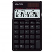 Calculator Casio SL-1110TV-BK