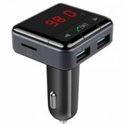 Modulator FM MP3 Player Handsfree display LED Bluetooth 4.1 2 x USB - model 6