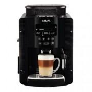 Aвтоматична еспресо машина Krups Espresseria Automatic, 1450W, 15 bar, черна