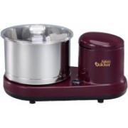 Kailash Quicker Wet Grinder(Maroon)