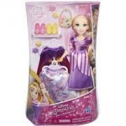 Дисни Принцеси - Кукла Рапунцел - Избери ми тоалет - Disney Princess, 034016