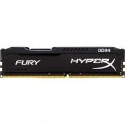 PC Memorijski modul HyperX HX424C15FB/4 4 GB 1 x 4 GB DDR4-RAM 2400 MHz CL 15-15-15