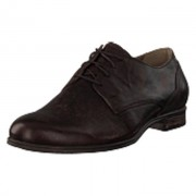 Sneaky Steve Dirty Low Brown Leather, Shoes, brun, EU 43
