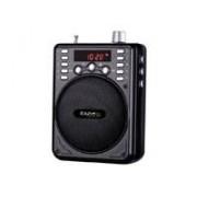Sistema De Audio Portatil Altavoz Inalambrico Para Conferencias , Karaokes, Exposiciones - Bluetooth
