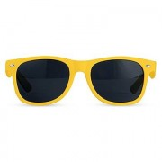 Confetti Cool Favour Sunglasses - Yellow