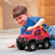 Camion sport 4×4 Little Tikes