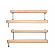 Geuther Zusatzklemme für Treppenschutzgitter