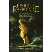Pisicile Razboinice - Puterea celor trei. Cartea a XIV-a: Raul intunecat/Erin Hunter