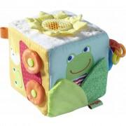 HABA Play Cube Magic Frog 301859