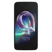 Telefon mobil Alcatel One Touch Idol 5s 6060X 32GB, 2GB RAM, Single Sim, Metal Grey