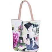 Classic Women Multicolor Shoulder Bag