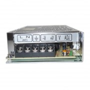 Fuente Switching Metalica 12v 6a Gralf Calidad Premium