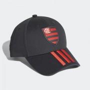 Boné Adidas Flamengo 3s CY5542