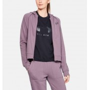 Women's UA Rival Fleece Full-Zip