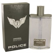 Police Colognes Original Eau De Toilette Spray 3.4 oz / 100.55 mL Men's Fragrance 534357