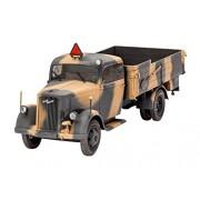 """Revell Revell03250 15.2cm """"German Truck Type 2"""