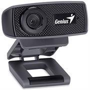 Genius FaceCam 1000X 720p HD Webcam, Retail Box ,