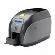 Zebra Zxp 1 singolo lato. USB Stampante di tessere in PVC a colori - Z11-00000000EM00