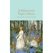 A Midsummer Night's Dream, Hardcover/William Shakespeare
