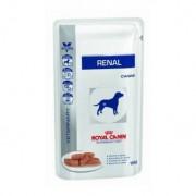 Royal Canin Renal Finas láminas en salsa