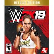 WWE 2K19 (DIGITAL DELUXE EDITION) - STEAM - PC - EU