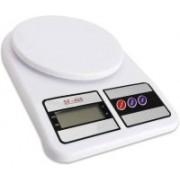 SARJUDAS ENTERPRISE grocery_kata_sf-400 Weighing Scale (White) Weighing Scale(White)
